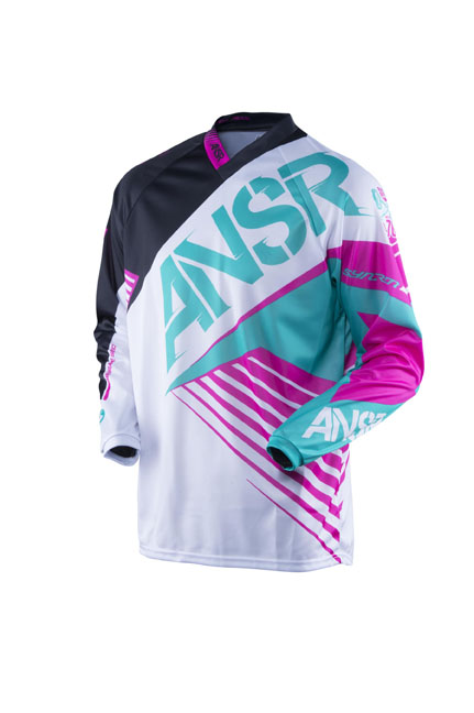 Answer Racing A16 Syncron Women's Jersey