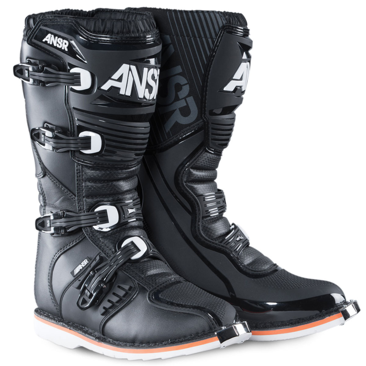 Answer Racing AR- 1 Race Boots