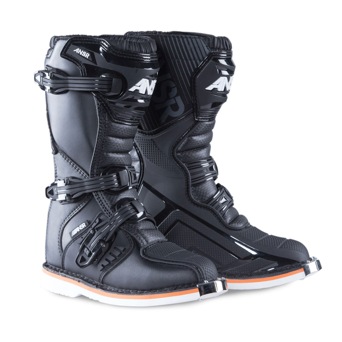 Answer Racing AR- 1 Youth Race Boots