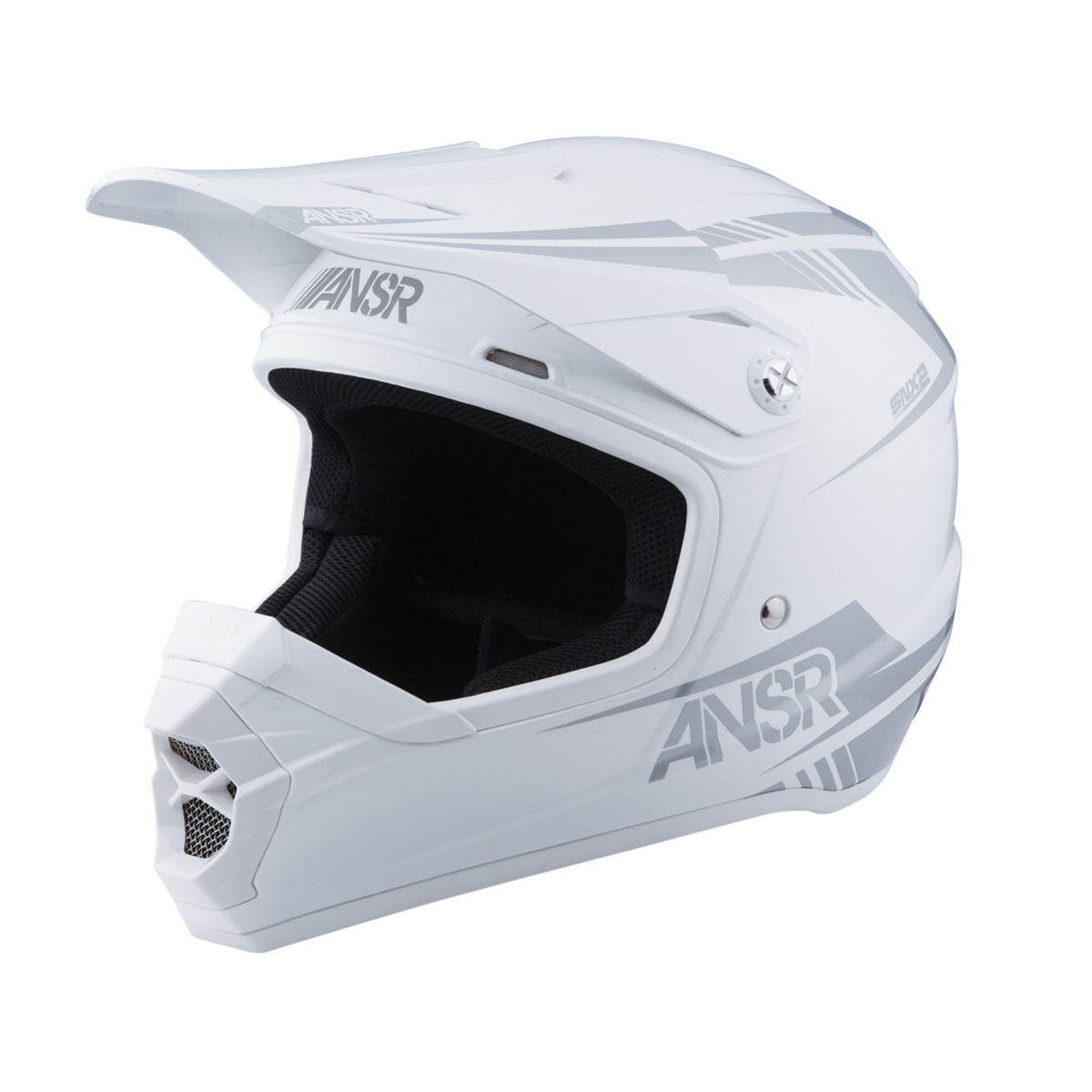 Answer Racing SNX 2 Solid Color Youth Helmet
