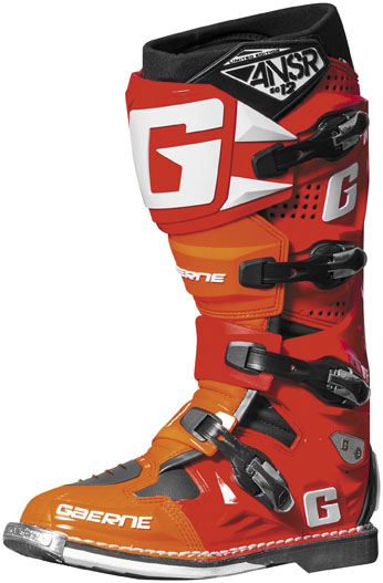 Answer Racing SG12 Limited Edition Boots
