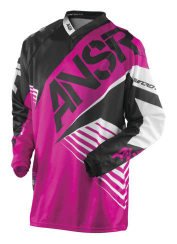 Answer Racing A16 Youth Syncron Jersey
