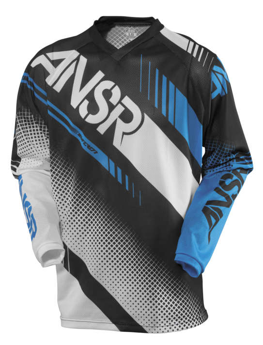 Answer Racing A16.5 Youth Syncron Air Jersey
