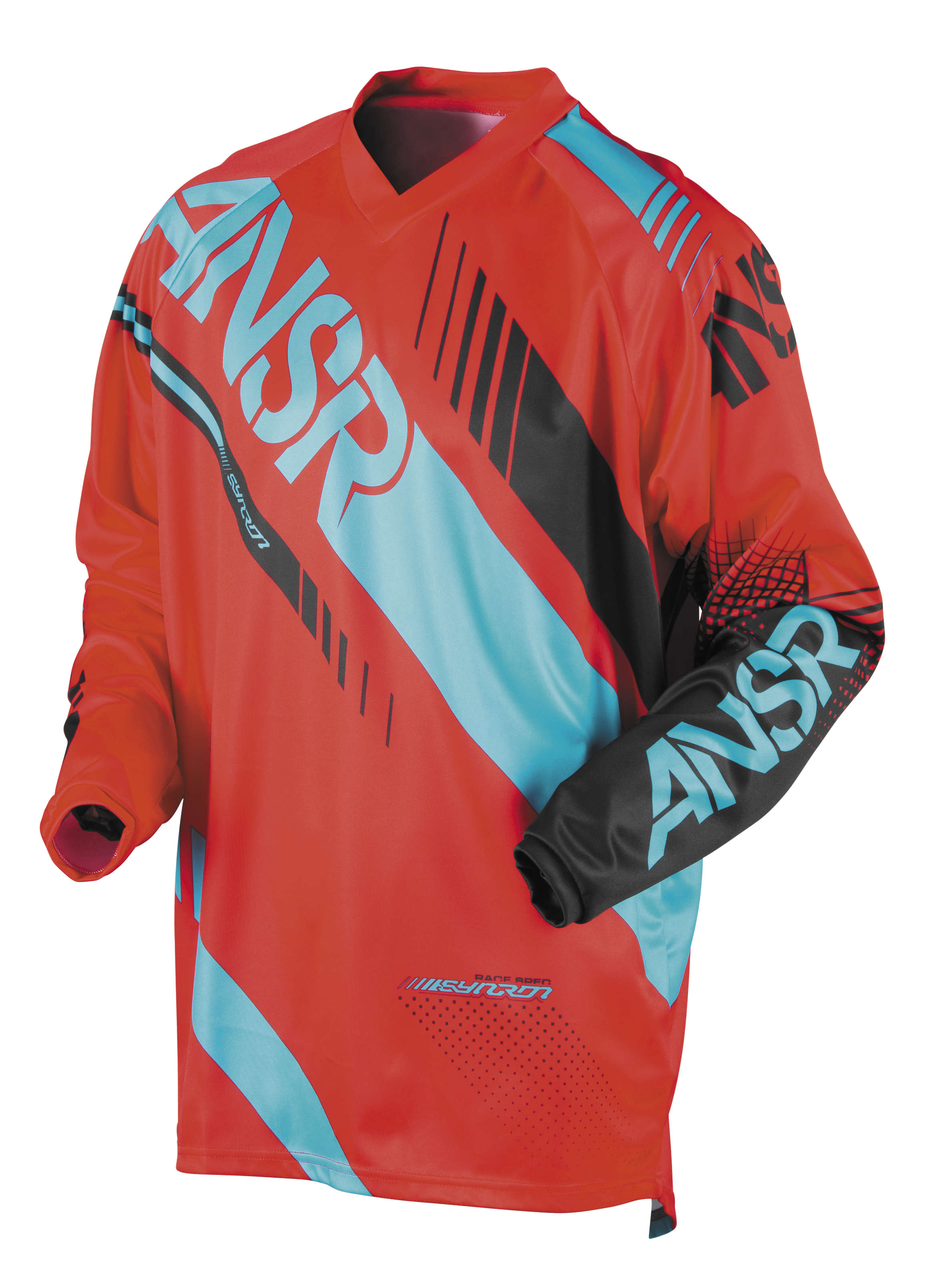 Answer Racing A17 Youth Syncron Jersey