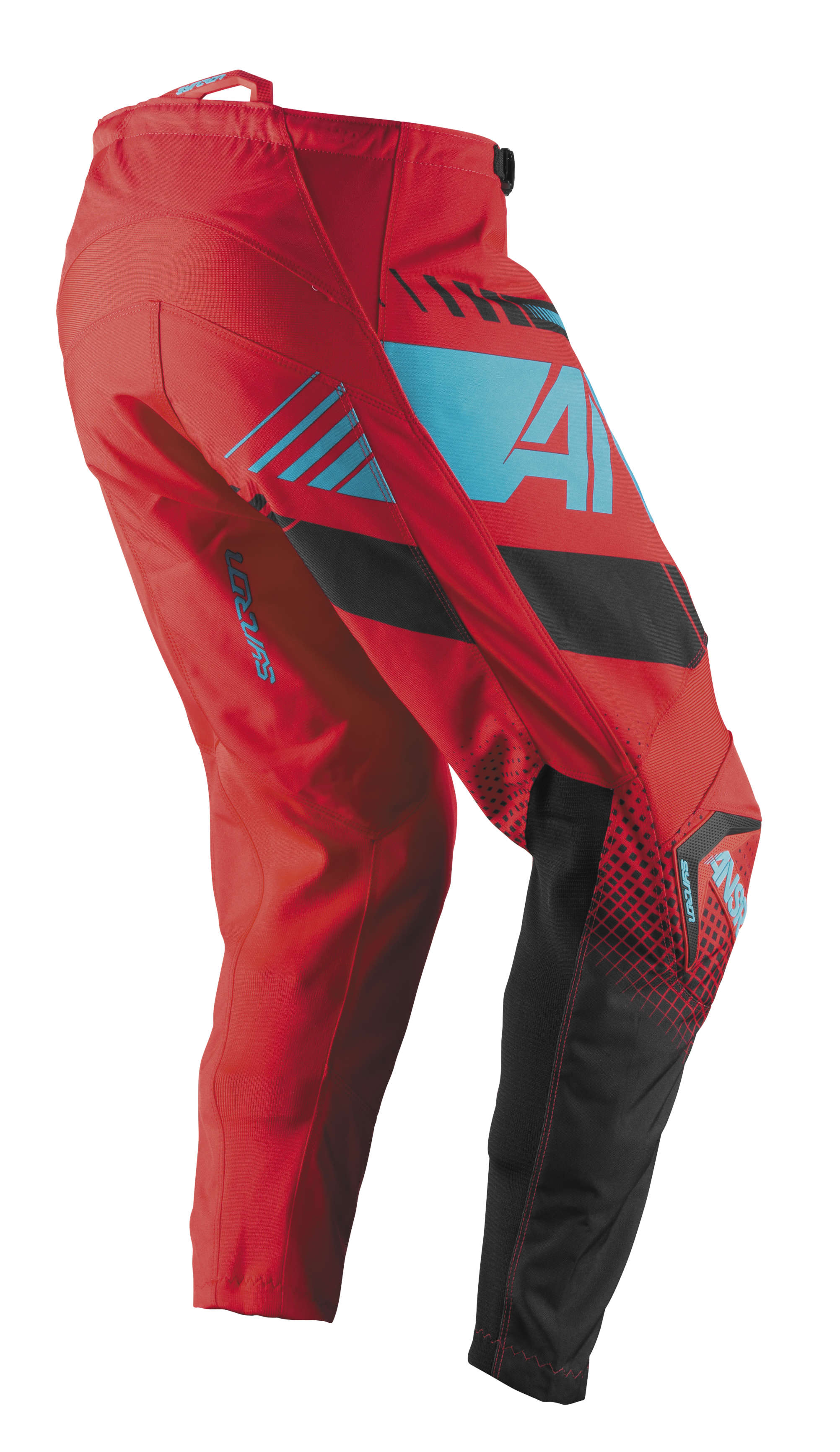 Answer Racing A17 Youth Syncron Pants