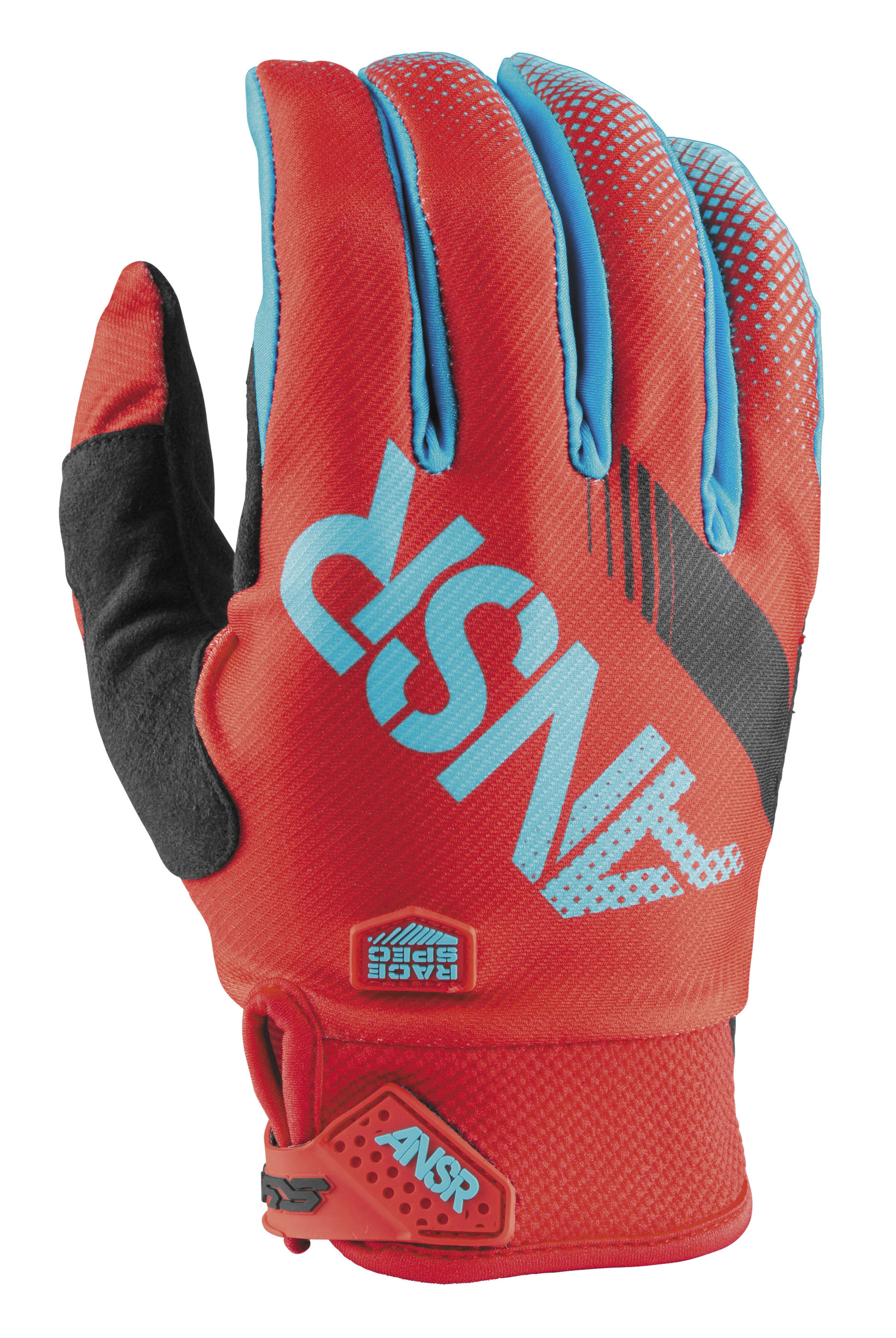 Answer Racing A17 Youth Syncron Gloves