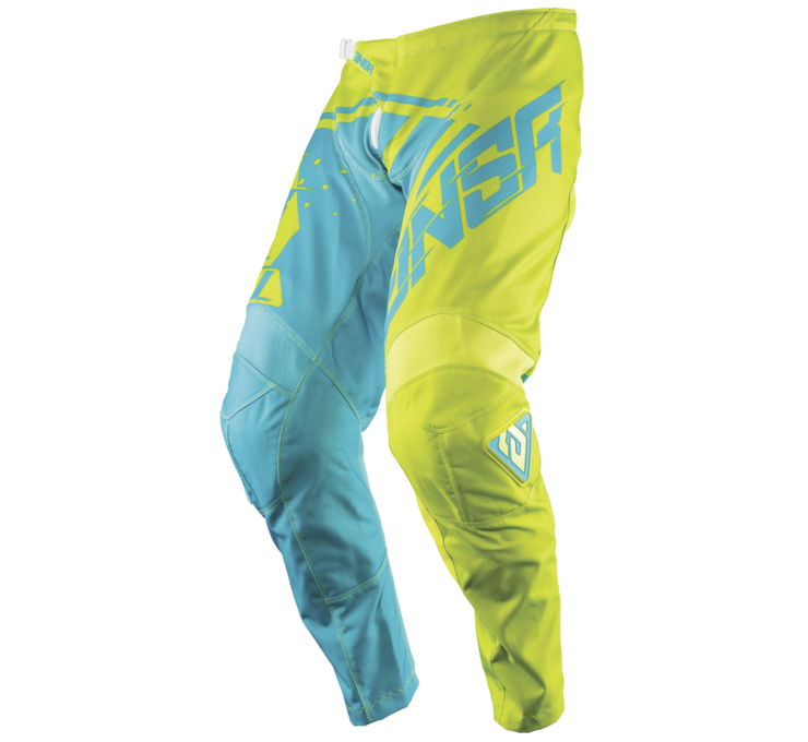 Answer Racing A18 Youth Synchron Air Pants
