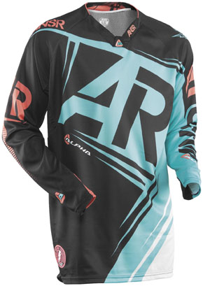 Answer Racing A15 Alpha Jersey
