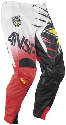 Answer Racing A15 Rockstar Vented Pants