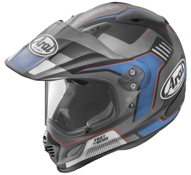 ARAI XD4 Vision Helmet