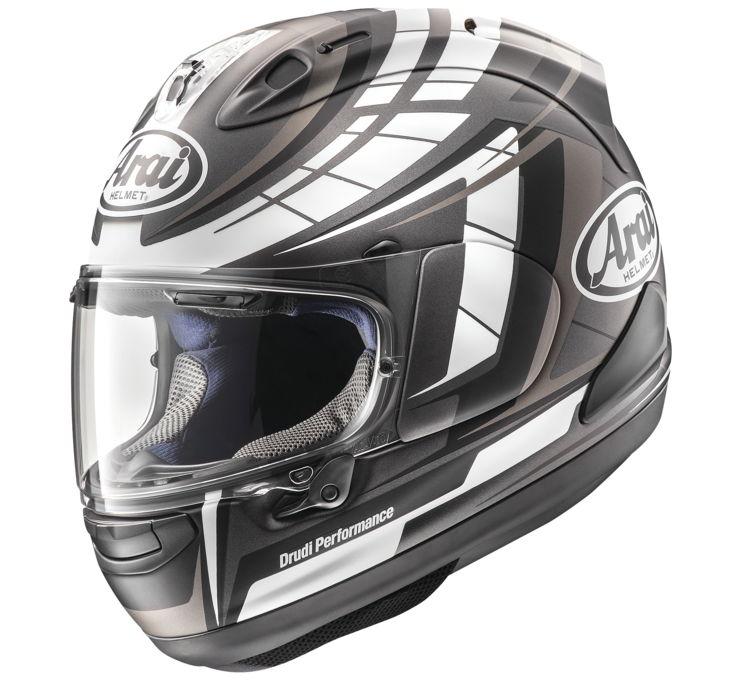 ARAI Corsair-X Planet Helmet