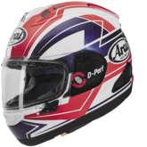 Arai Helmets Corsair X Curved Helmet
