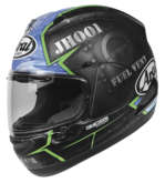 Arai Helmets Corsair X Hayes Helmet