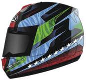 Arai Helmets Corsair X Myers Helmet