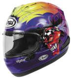 Arai Helmets Corsair X Russell Helmet