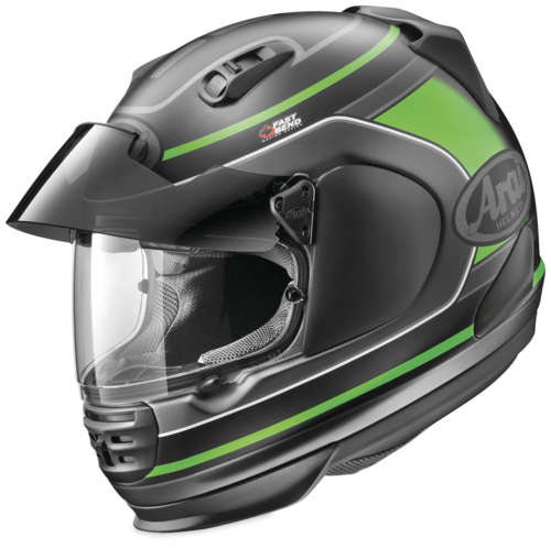 Arai Helmets Defiant Pro Cruise Helmet