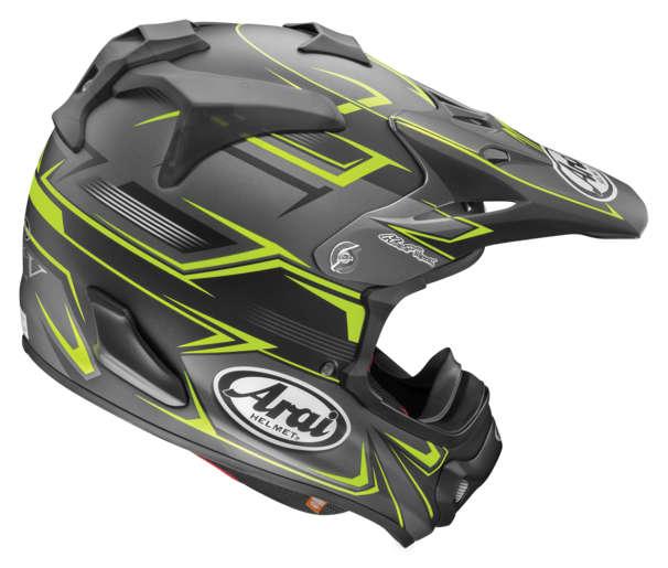 Arai Helmets VX-Pro 4 Sly Helmet
