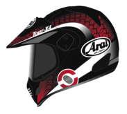 Arai Helmets XD-4 Mesh Helmet
