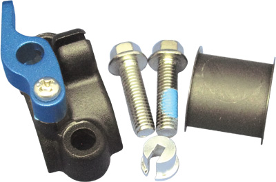 ARC Vertical Hot Start Lever/Clamp