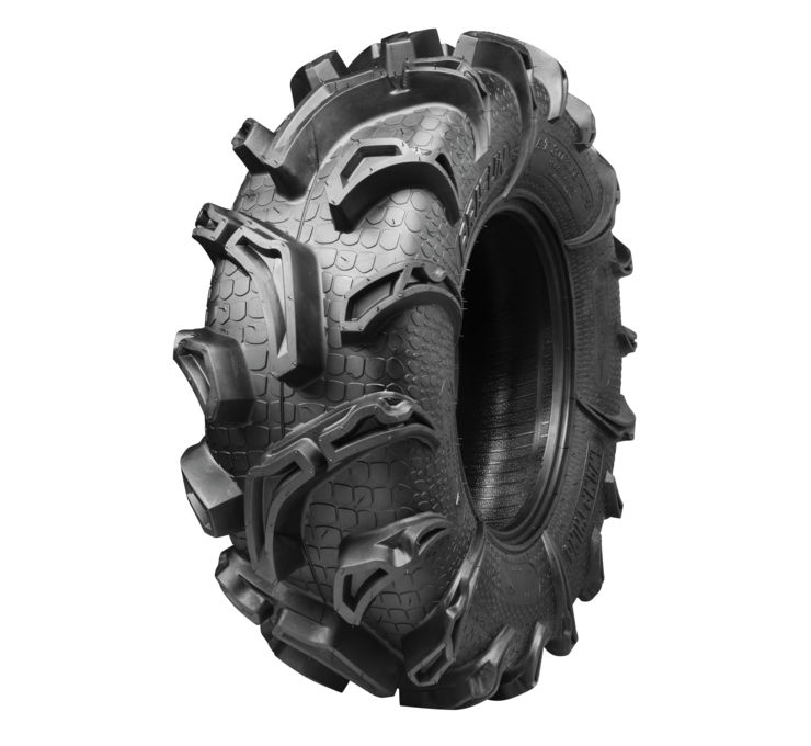 Swamp Thing Tires