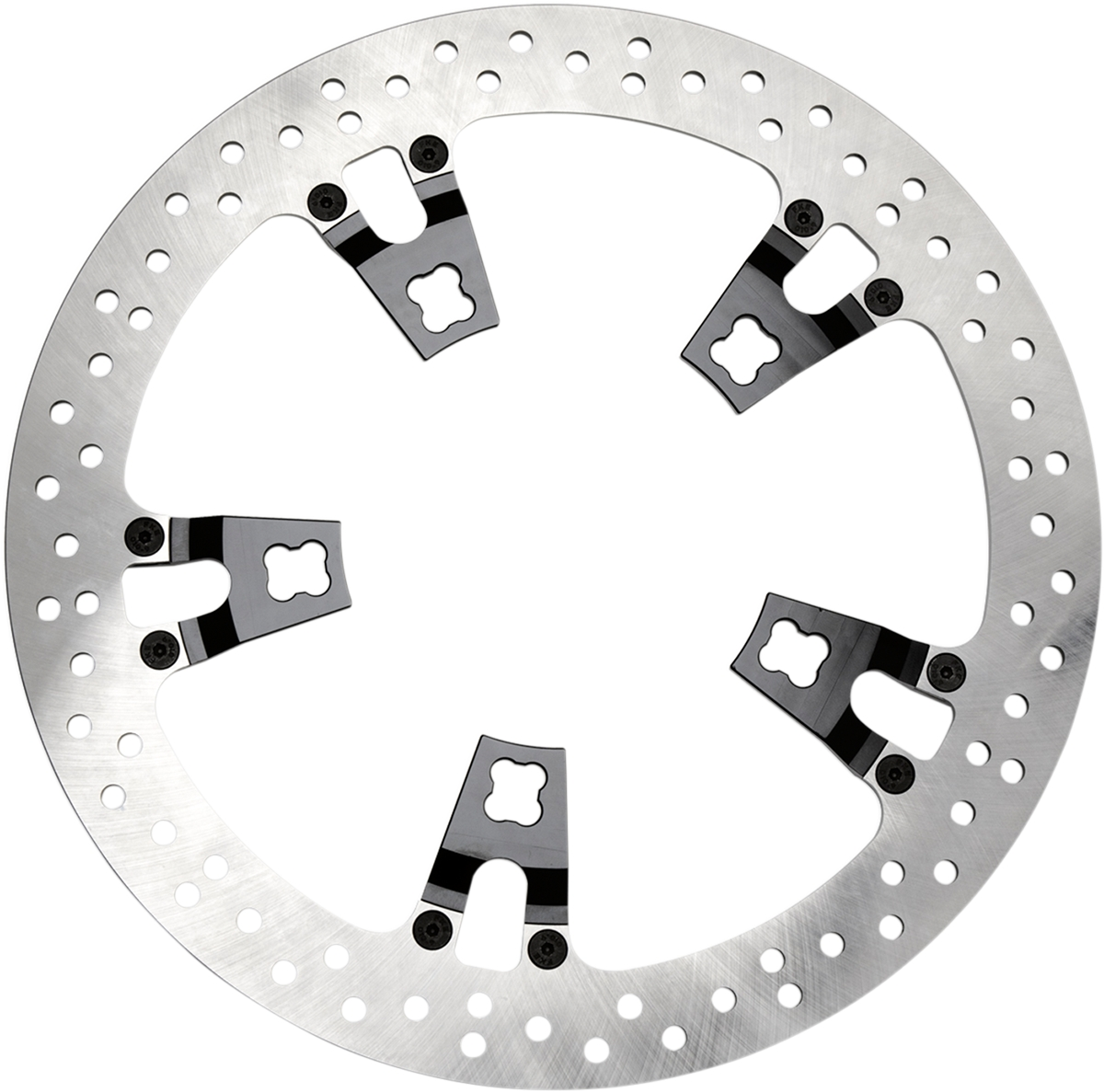 Arlen Ness Big Brake Floating Rotor Kits