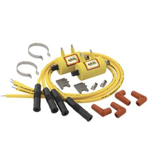 Accel Super Coil Kit Inductive Discharge