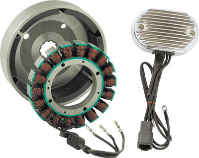 Accel Charging System Kit
