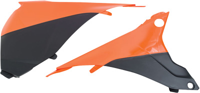 Acerbis Air Box Cover