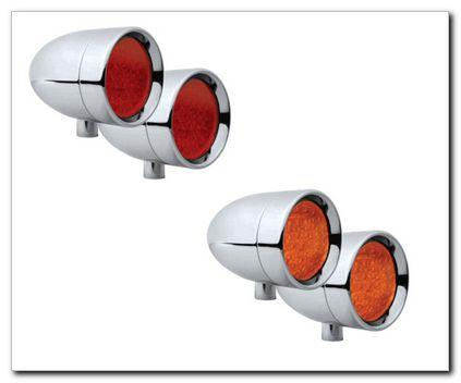 Adjure Beacon 1 Smooth 3-Wire LED Bullet Light