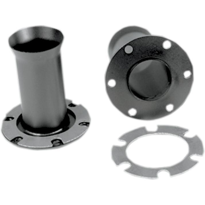 Akrapovic Optional Noise Reduction Insert for 2-Into-2 Systems