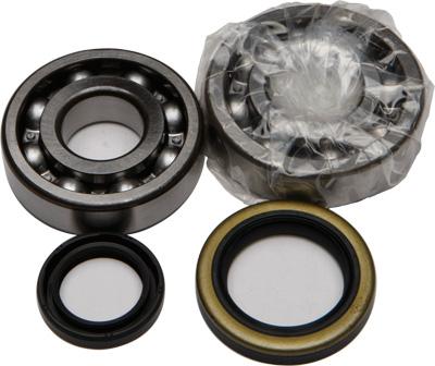 All Balls Crankshaft Bearing and Seal Kit