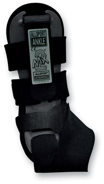 Allsport Dynamics 147 MX-2 Ankle Support