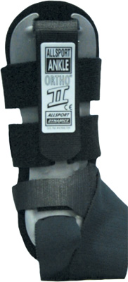 Allsport Dynamics 144 Ortho-II Ankle Support