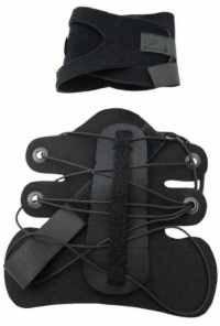 Allsport Dynamics IMC Speed/Lacer/Sport Kit Medium - Replacement Straps