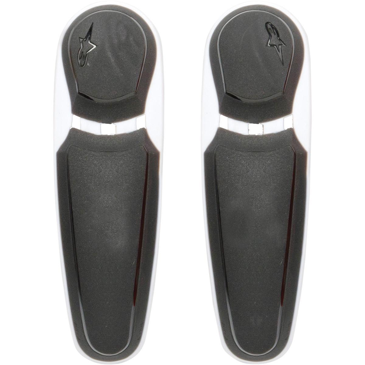 new alpinestars toe sliders for smx plus boots all sizes colors ebay. Black Bedroom Furniture Sets. Home Design Ideas