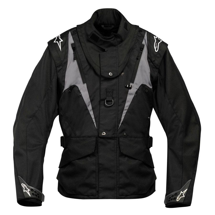 Venture Jacket for BNS