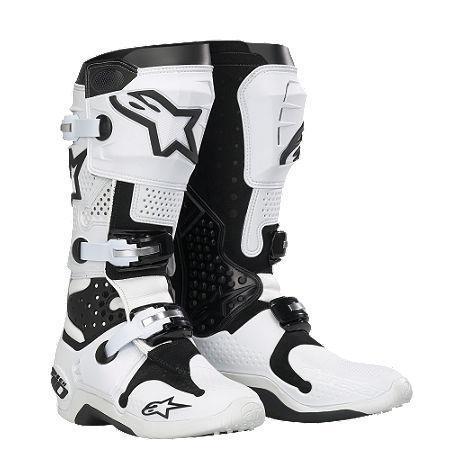 Alpinestars 14' Tech 10 Boots - Vented