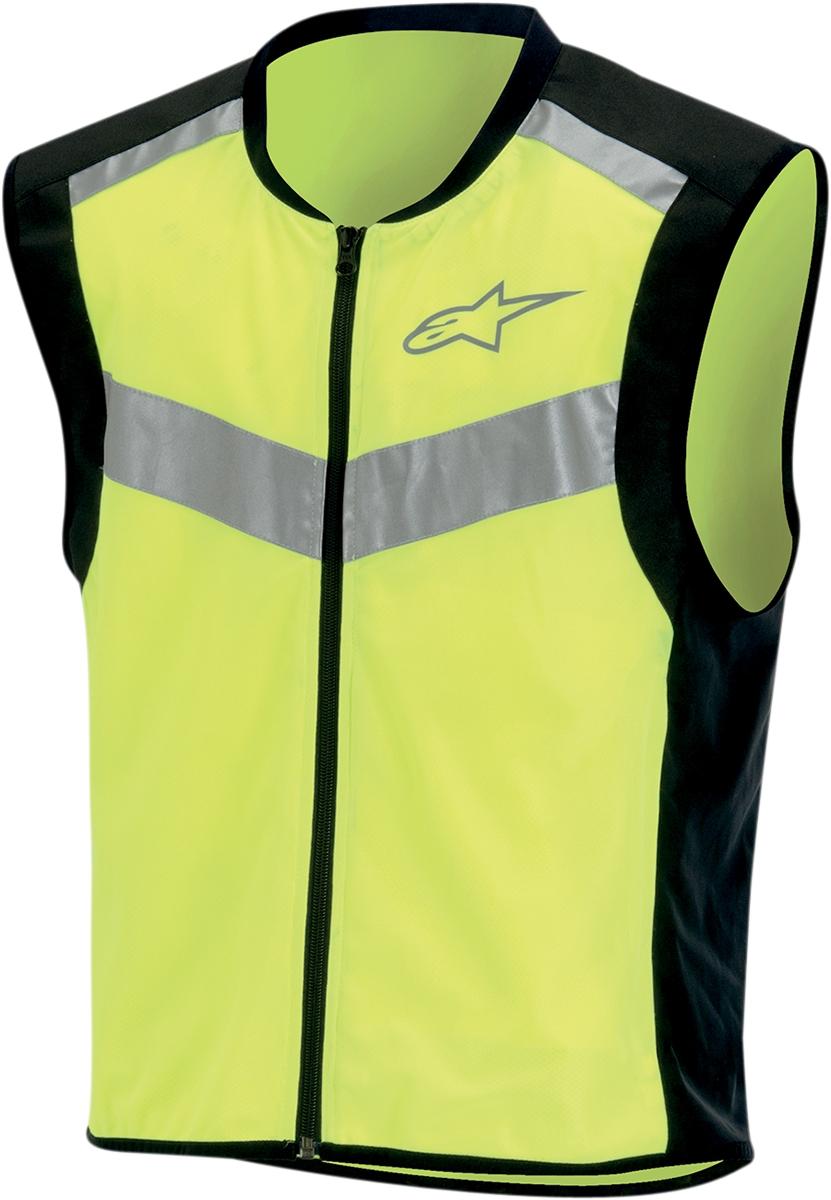 14' Flare High-Visibility Vest