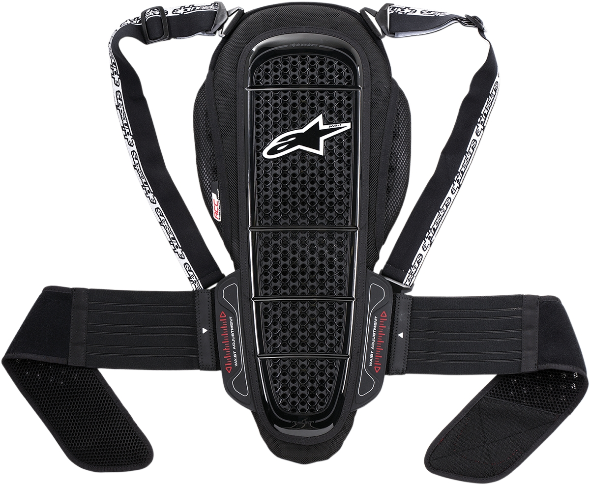 Alpinestars Nucleon KR-1 Back Protector