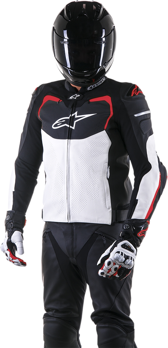 new alpinestars gp pro airflow leather jacket all colors sizes ebay. Black Bedroom Furniture Sets. Home Design Ideas