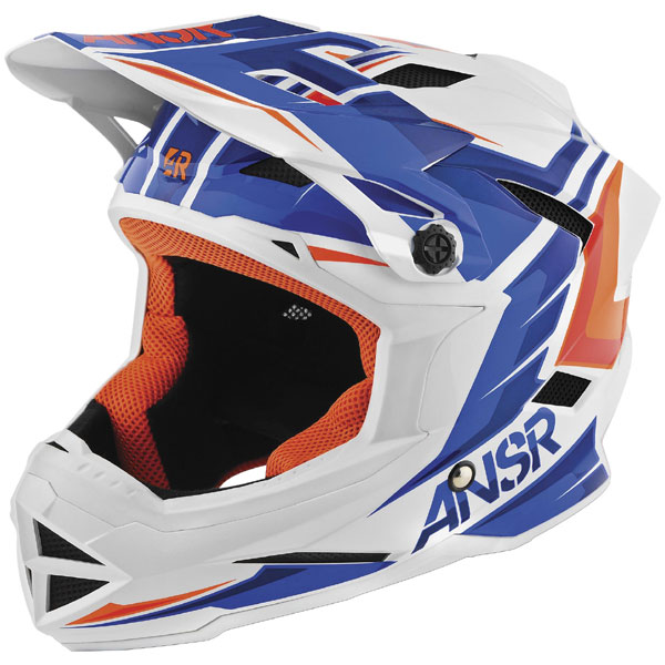 Answer Racing A15 BMX Faze Helmet