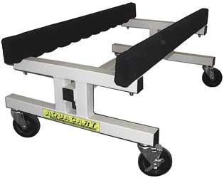Aquacart AQ-19 Storage Cart