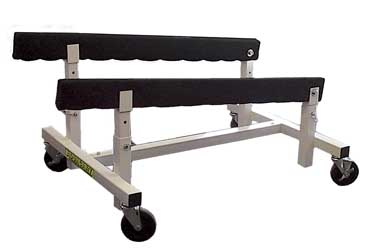 Aquacart Action Plus Storage Cart