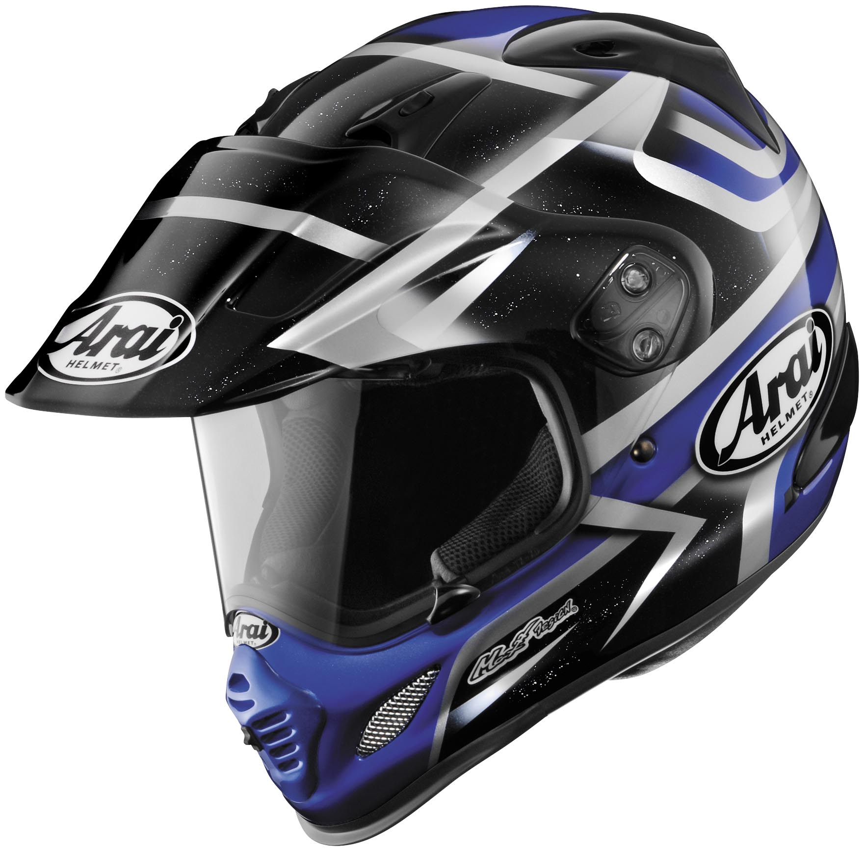 XD4 Diamante Graphics Helmet