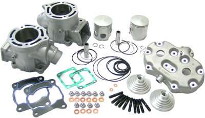 Athena Big Bore Complete Cylinder Kit