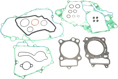 Athena p400210850202 completo kit de la junta ebay kit includes all paper gaskets head o rings 2 strokes and all engine oils seals does not include rubber shaped gaskets and valve stem seals solutioingenieria Gallery