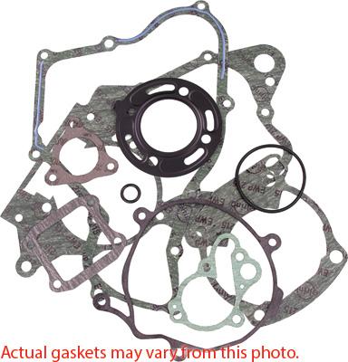 Athena Partial Top End Gasket Kit