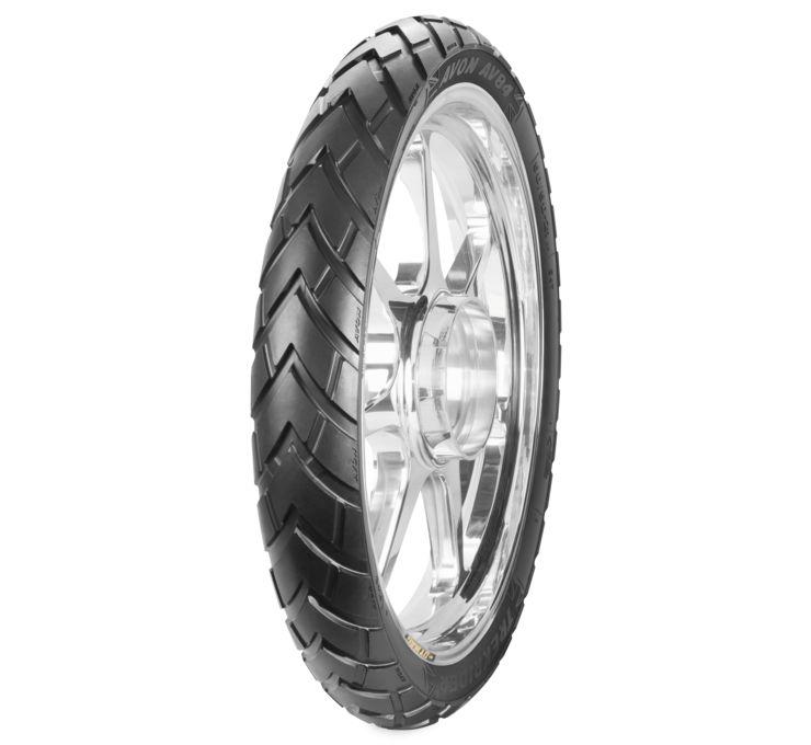 Trek Rider AV84|AV85 Dual Sport Tire