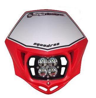 Baja Designs Squadron Universal LED Headlight Kit