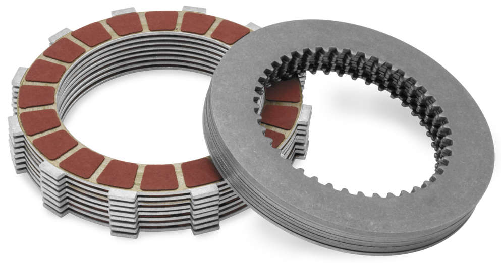 Clutch Plate Kit for Rivera
